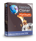 any dvd cloner platinum box